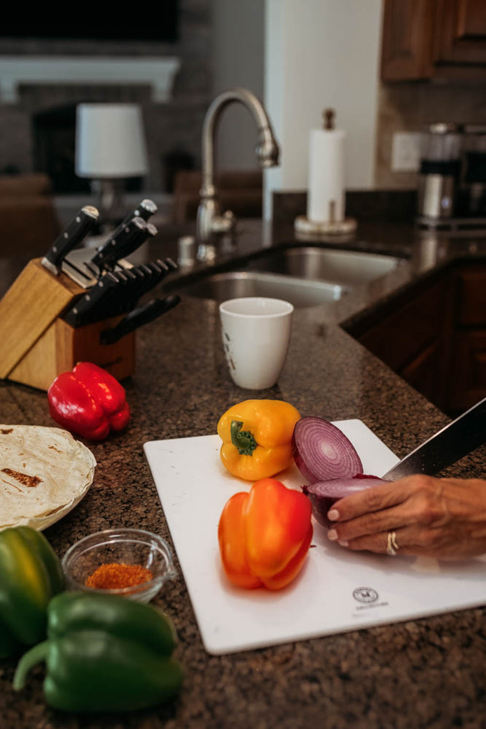Fall Cooking With Macy's