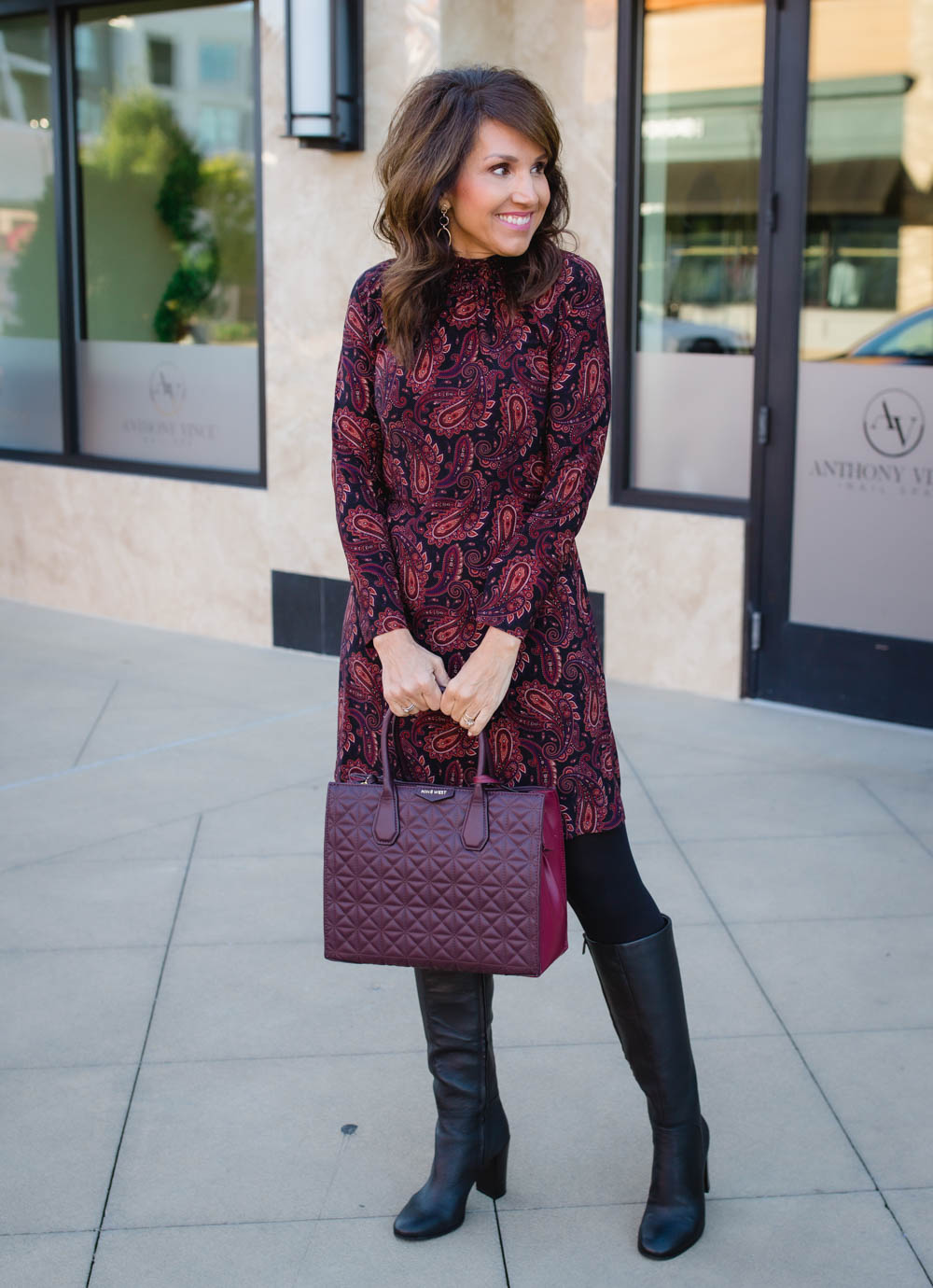 Fall Workwear from Macy's
