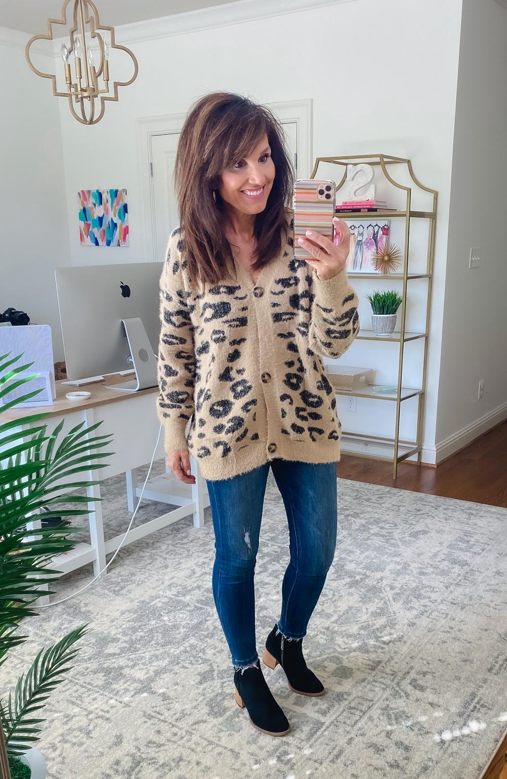 Amazon Fashion October