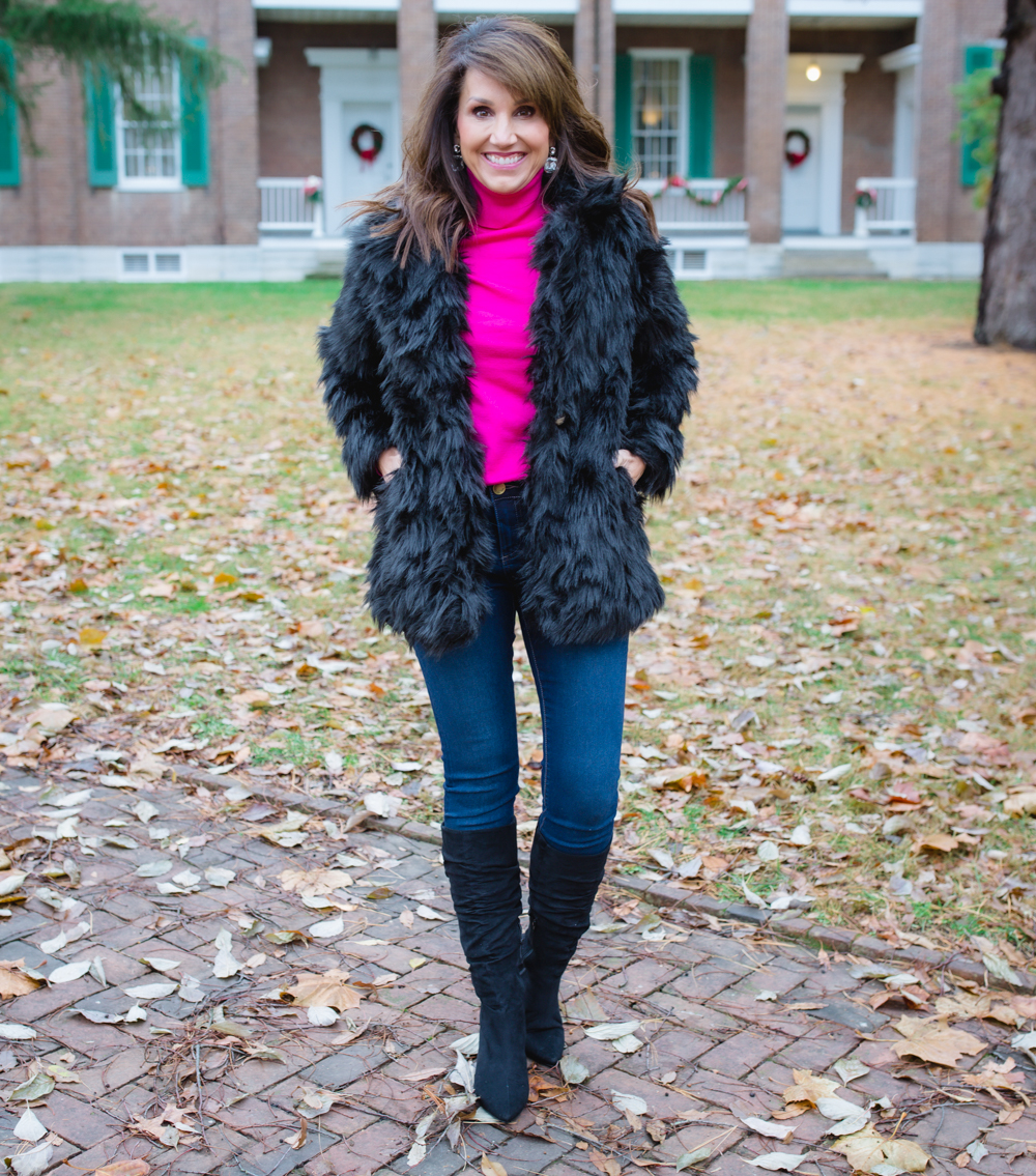 Holiday Style With Macy's