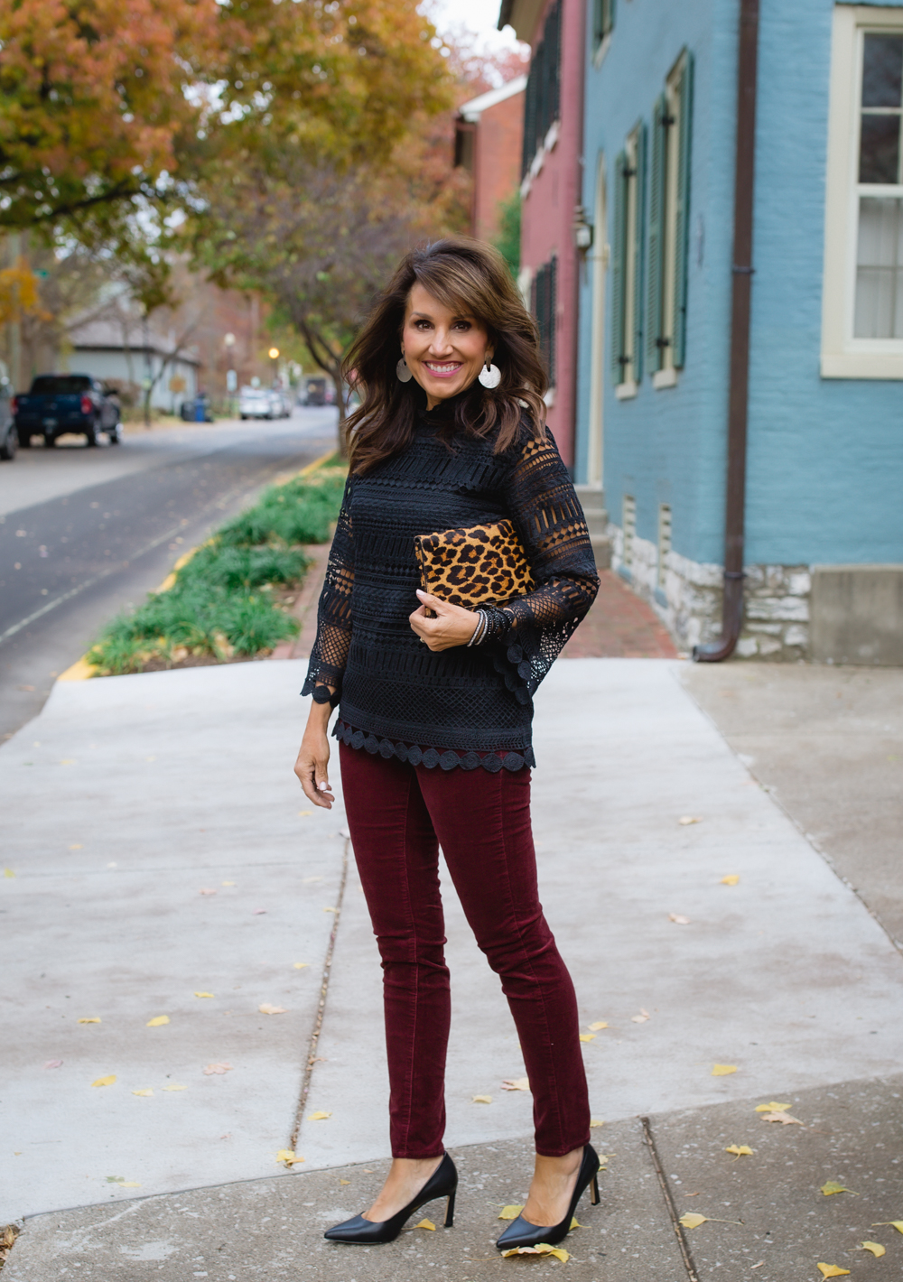 Glam Up Your Holiday Outfits!