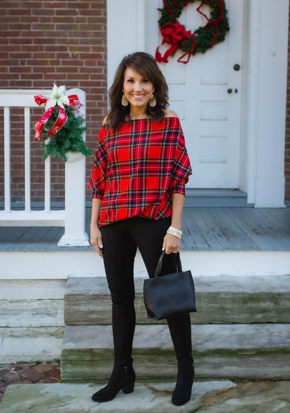 Holiday Style with Victoria Emerson