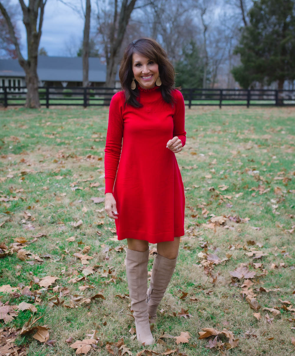 LOFT Dress and Cyber Monday Sales