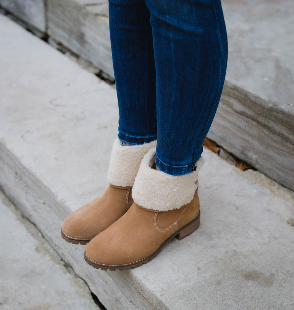 Stylish Winter Boots from Rack Room Shoes