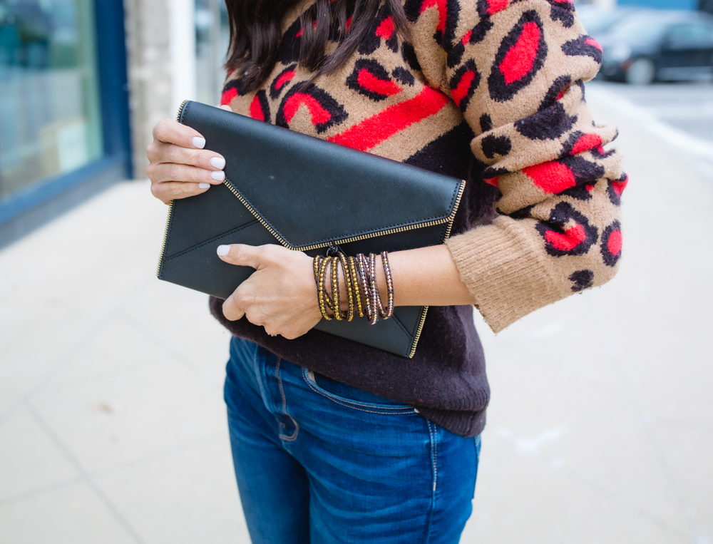 Trend To Try: Wrap Bracelets