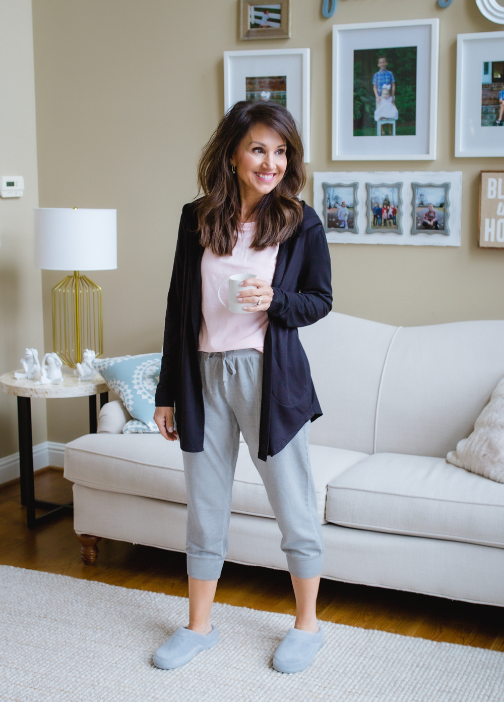 Cozy Pieces from JCPenney