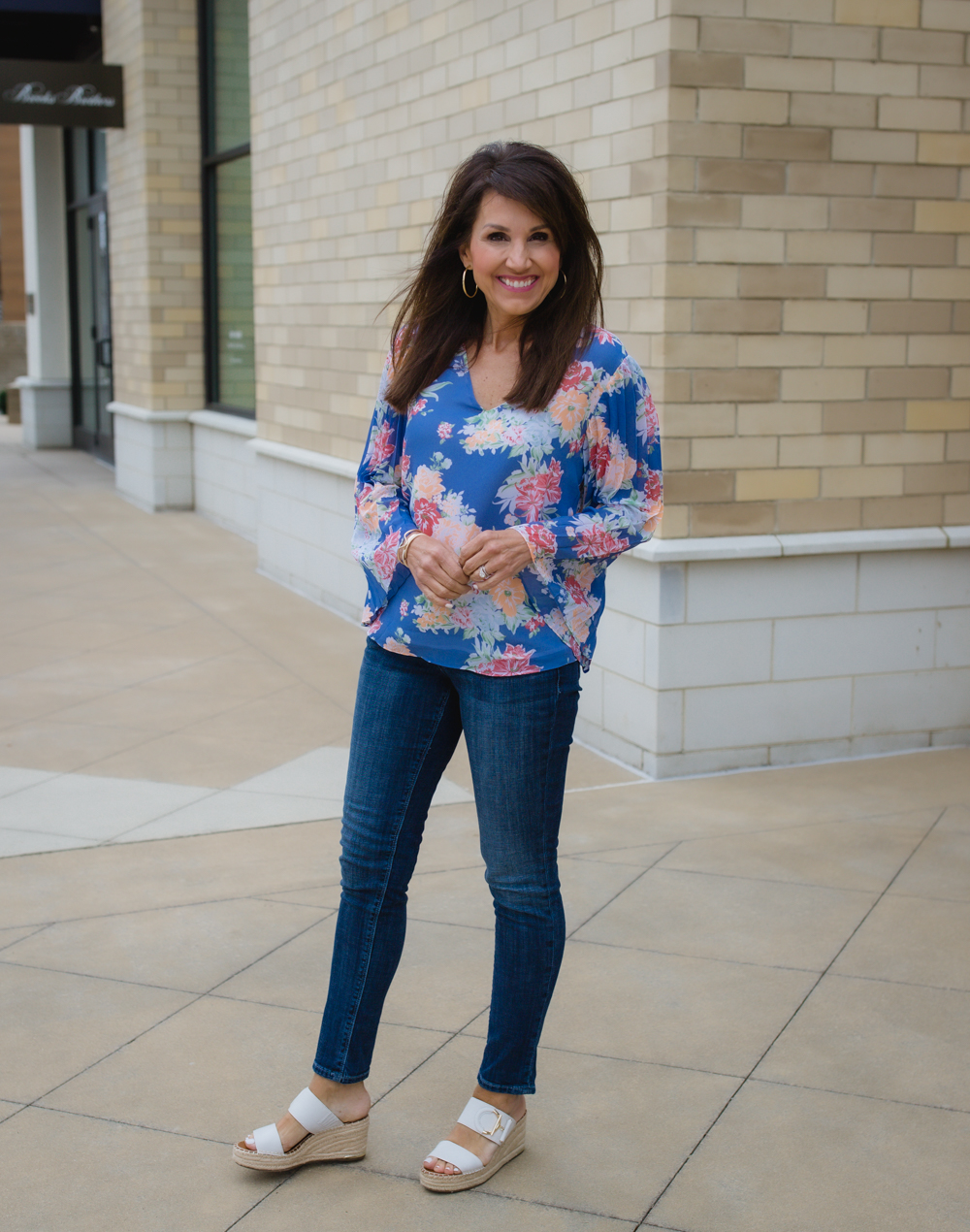 Feeling Like Spring from QVC