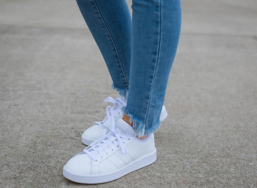 Spring Sneakers with Rack Room Shoes