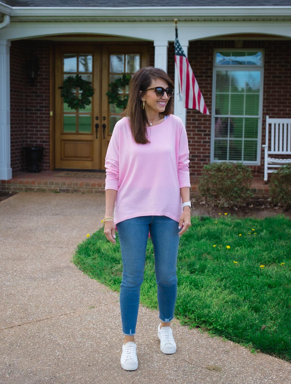 Sophia Jeans From Walmart