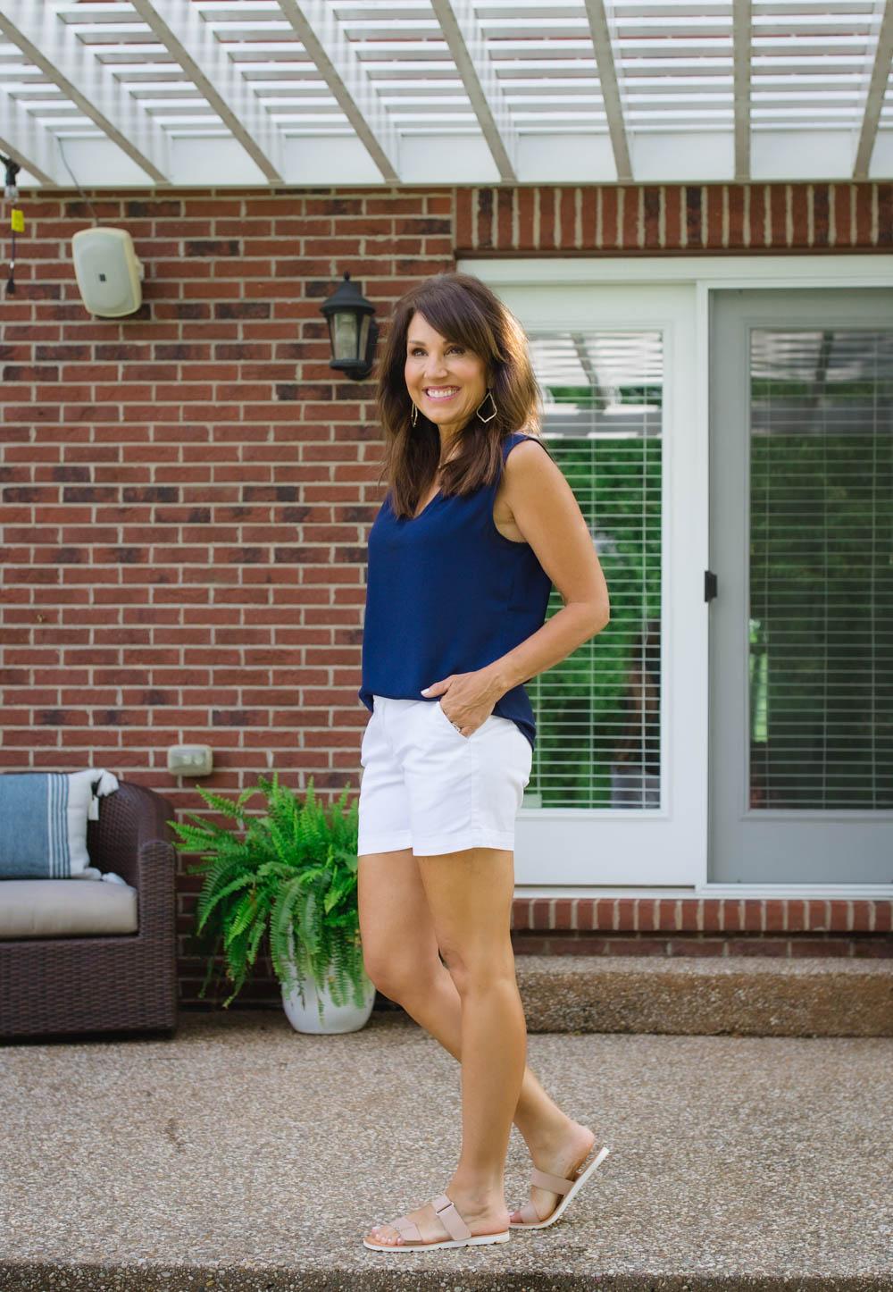 Caslon Shorts-Nordstrom Made Brand