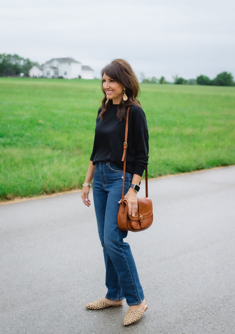 Fall Style from Gap: 22 Days of Fall Fashion