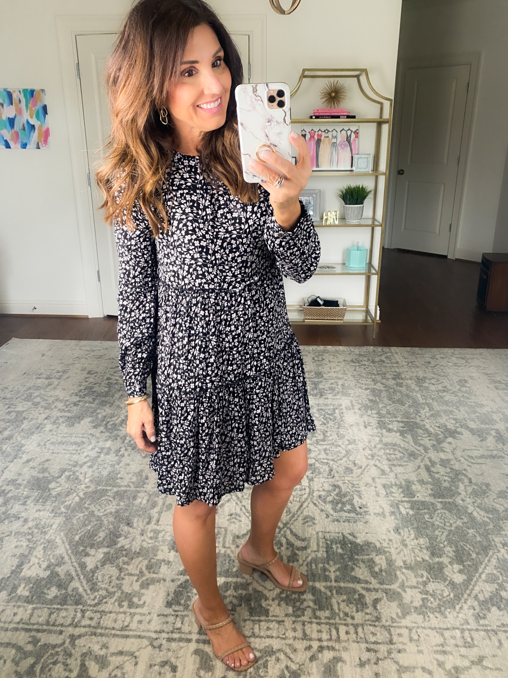 My Favorite Dresses for Women Over 40