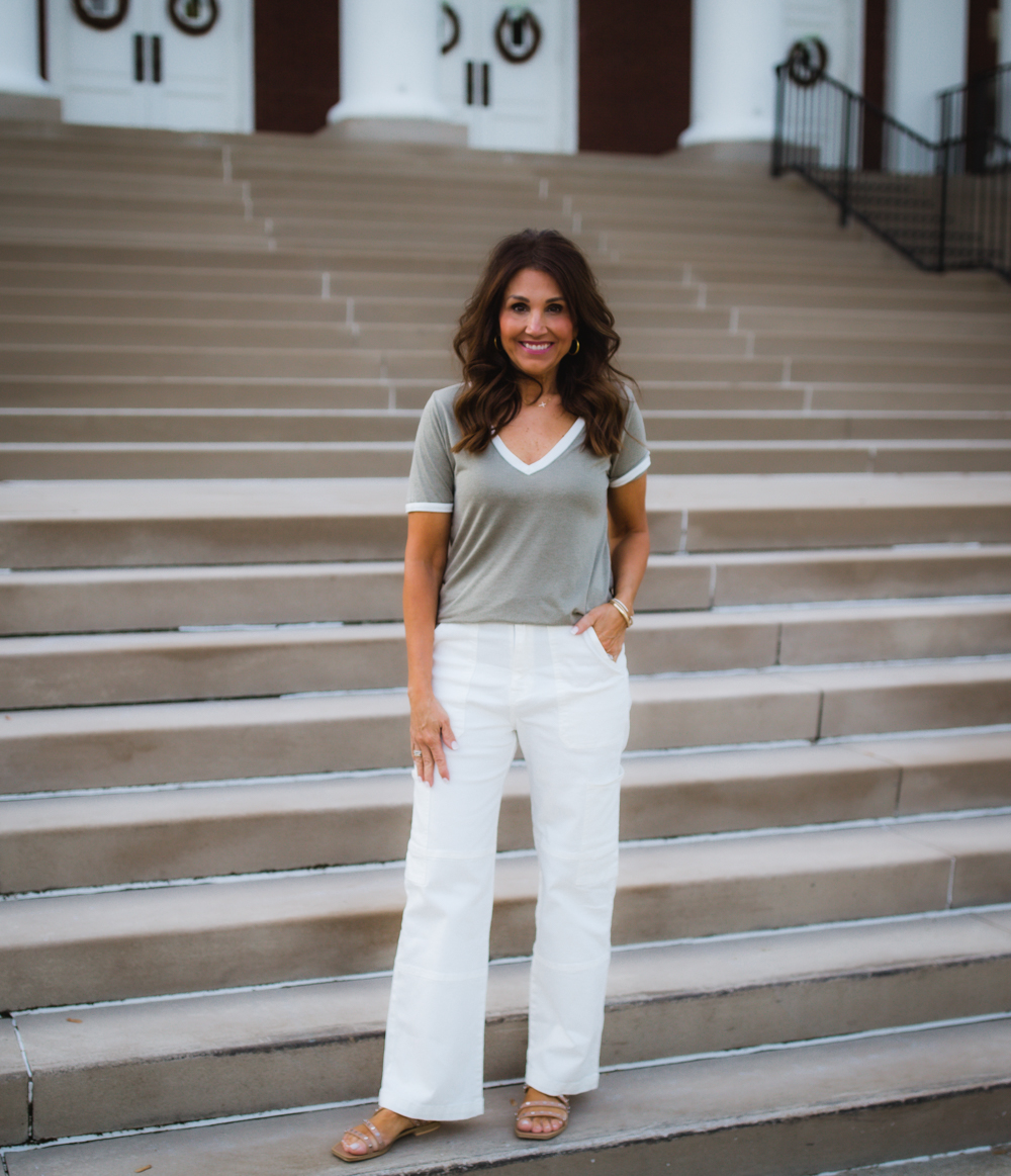Casual Looks with Nordstrom Made Brands