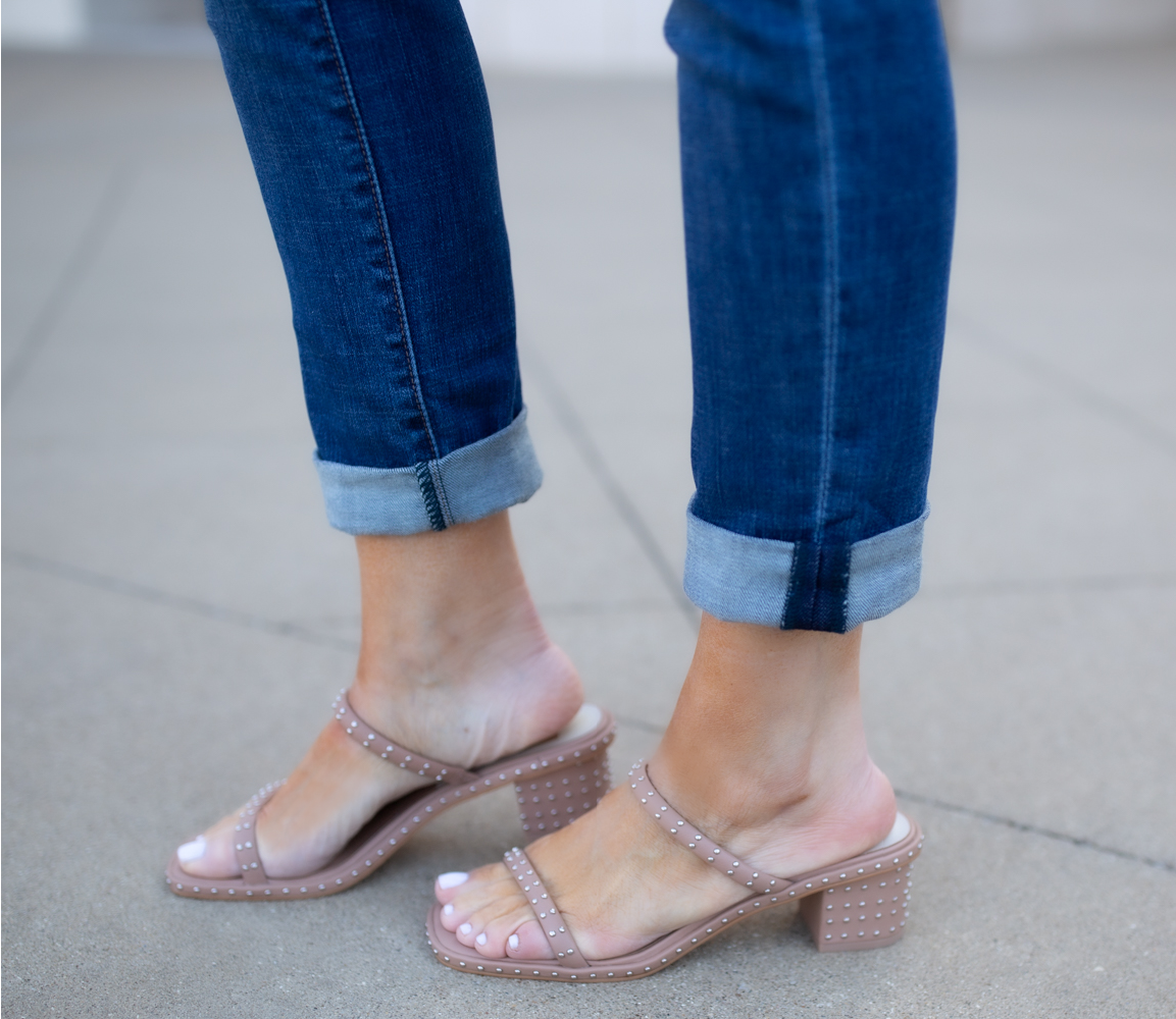 Refresh Your Spring Wardrobe with Zappos