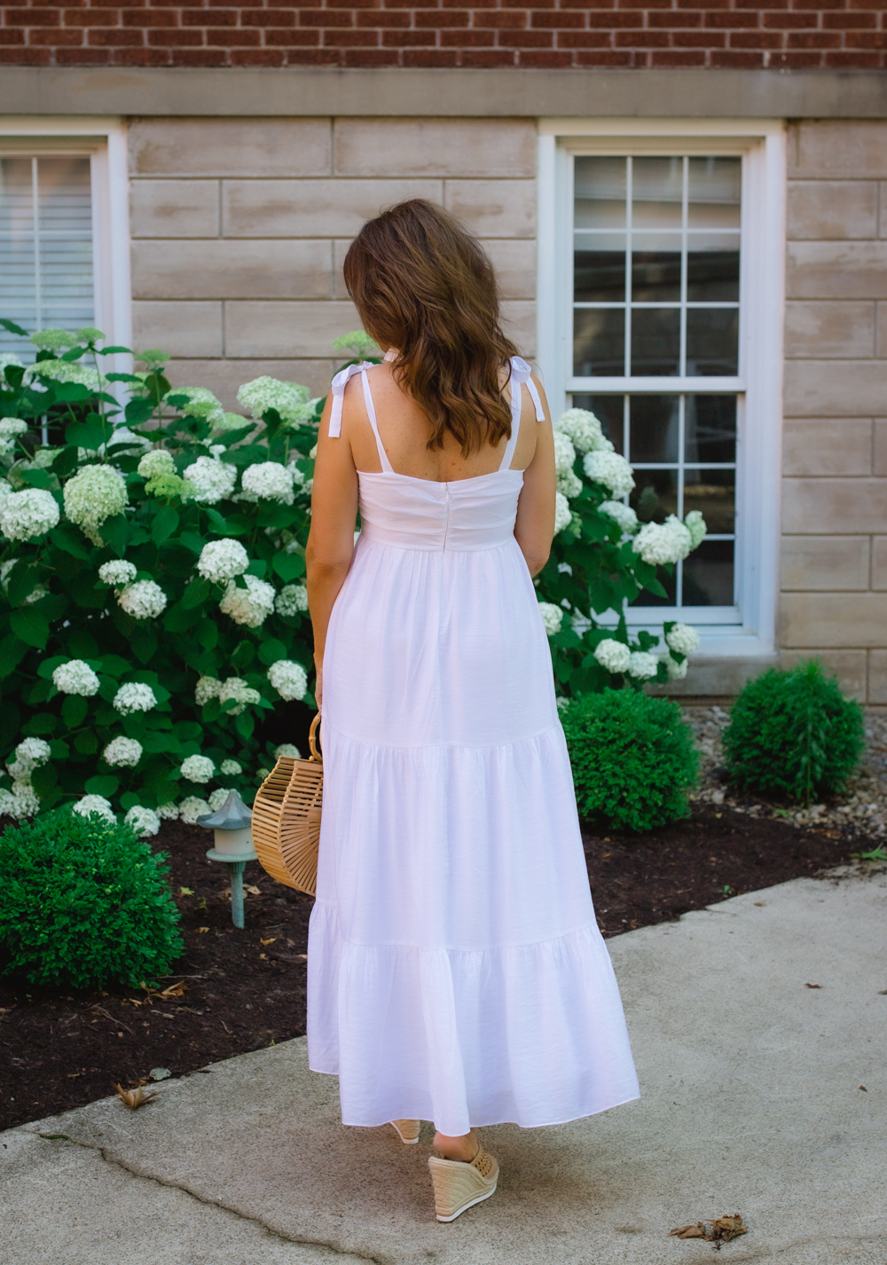 Summer Style Series: How To Style A Maxi Dress