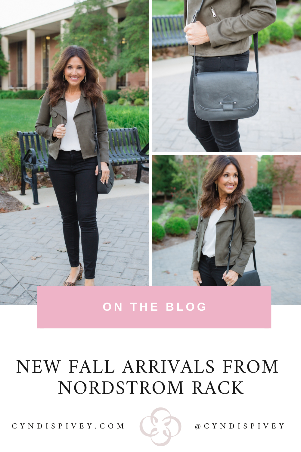 New Fall Arrivals from Nordstrom Rack