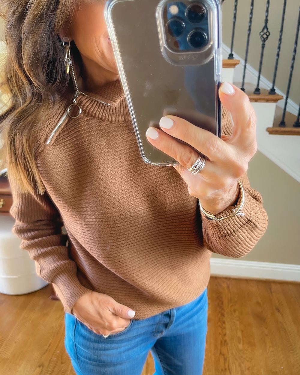 5 Budget-Friendly Sweaters for Fall
