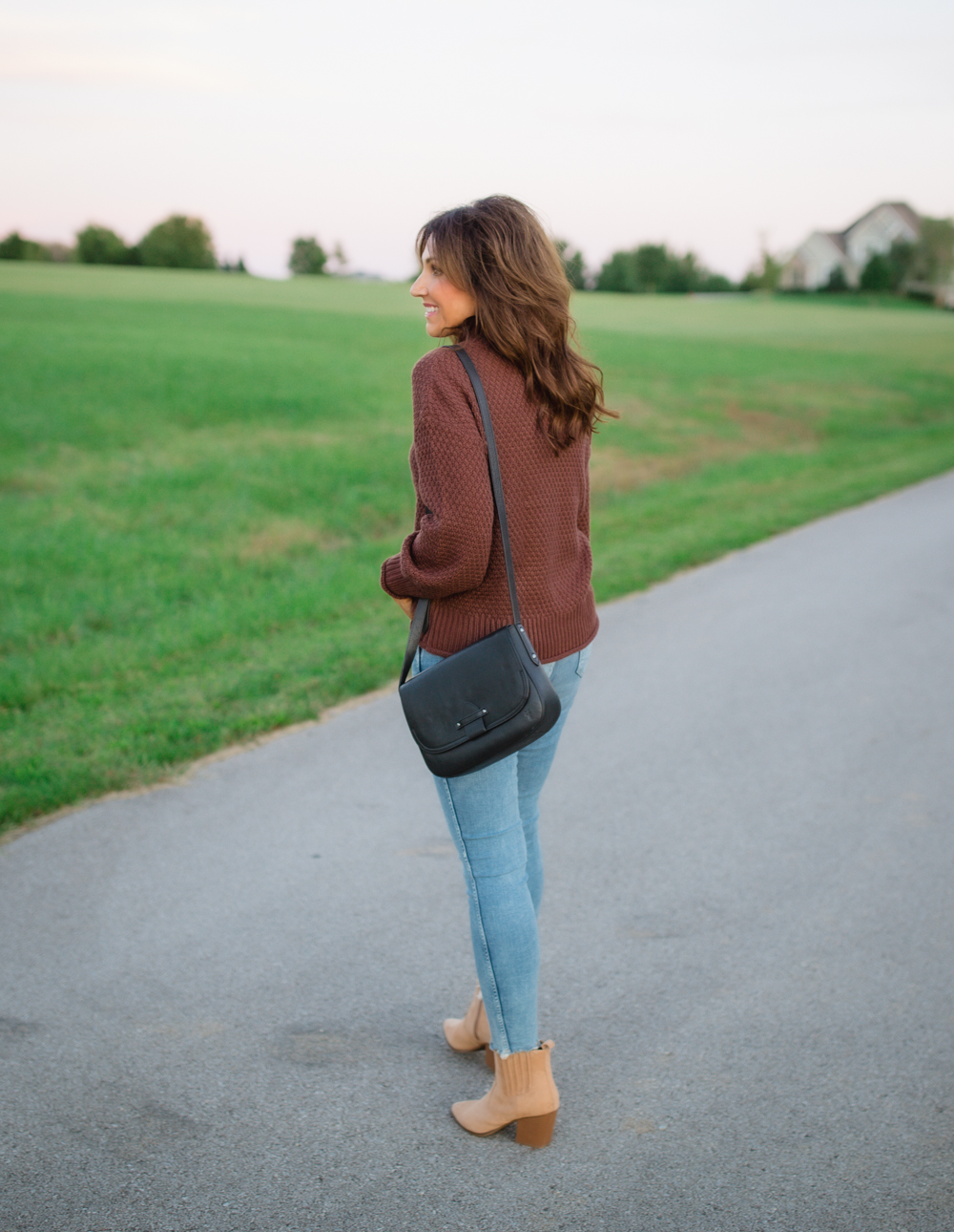 Fall Color Trends to Try: Root Beer & Ochre