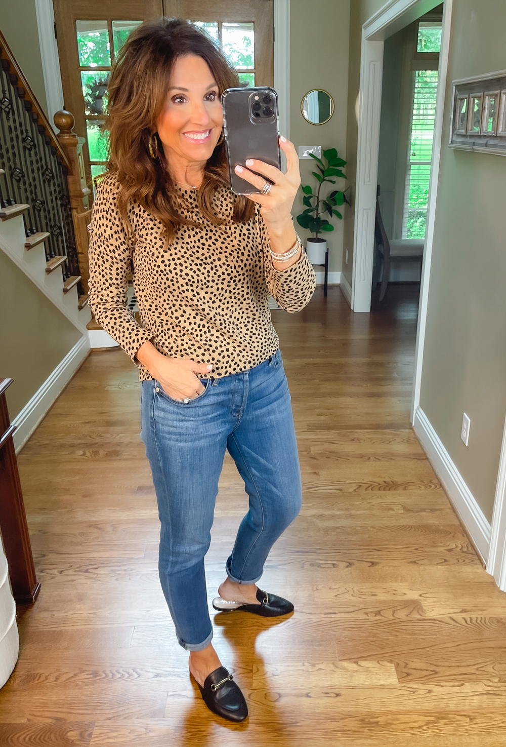 Fall Try-On: Target, Walmart, & More