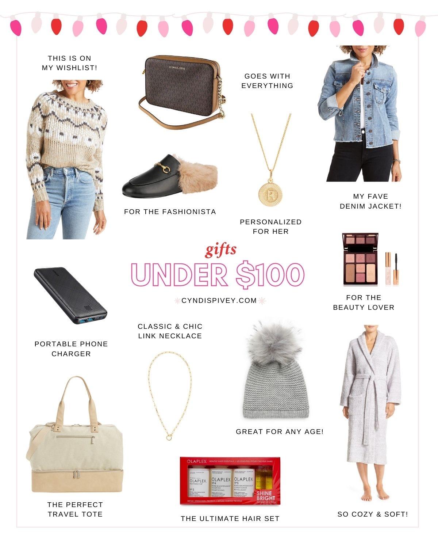 Cyndi Spivey-2021 Gift Guides