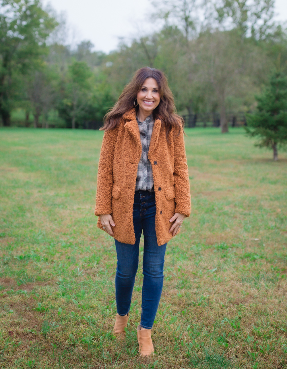 3 Jacket Trends That'll Keep You Cozy This Fall